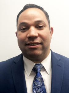 Millennium Honda General Manager Ravel Mejia in Management at NY Auto Giant