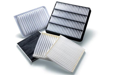 Coupon for Cabin Air Filter Replacement starting at $39.95