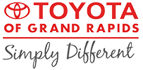 Toyota of Grand Rapids Logo Main