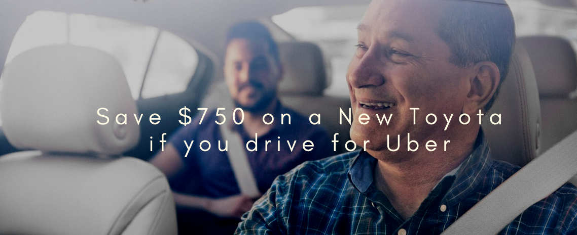 toyota uber incentive grand rapids