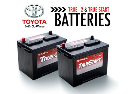 toyota car truck batteries toyota truestart batteries. Black Bedroom Furniture Sets. Home Design Ideas