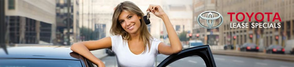 Return Your Toyota Car Or Truck Lease To Toyota Of Grand Rapids