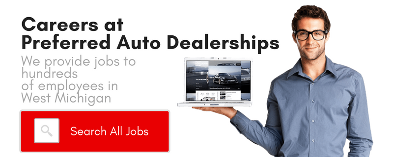 Employment Opportunities With Toyota Of Grand Rapids