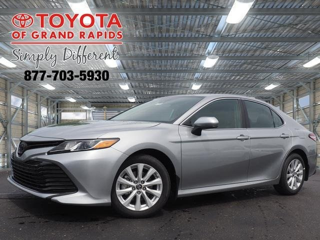 Toyota Camry Lease Specials In Grand Rapids MI