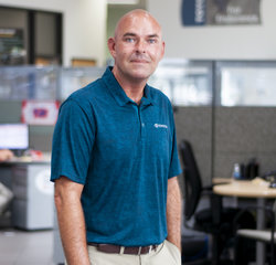 Used Car Buyer Dan Harmon in Managers at Toyota of Grand Rapids