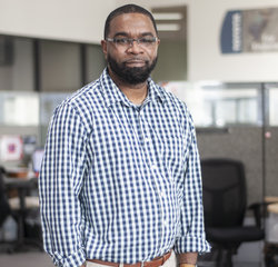 Customer Care Specialist Tory McAlister in Customer Care Team at Toyota of Grand Rapids