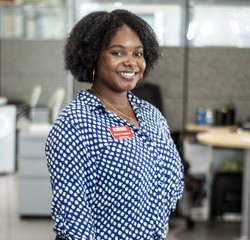 Sales & Leasing Professional Shalyn Anderson - Garner in Sales at Toyota of Grand Rapids