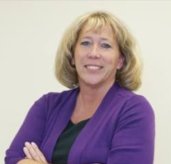 Controller Julie Meissner in Managers at Toyota of Grand Rapids