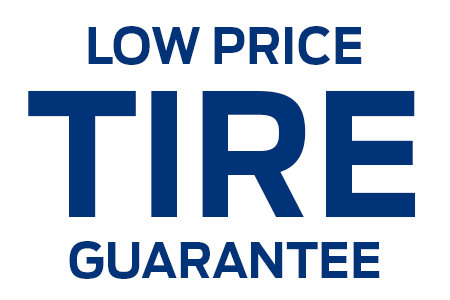 Coupon for Low Price Tire Guarantee Why buy tires anywhere else, when your Ford Dealer offers all of this: