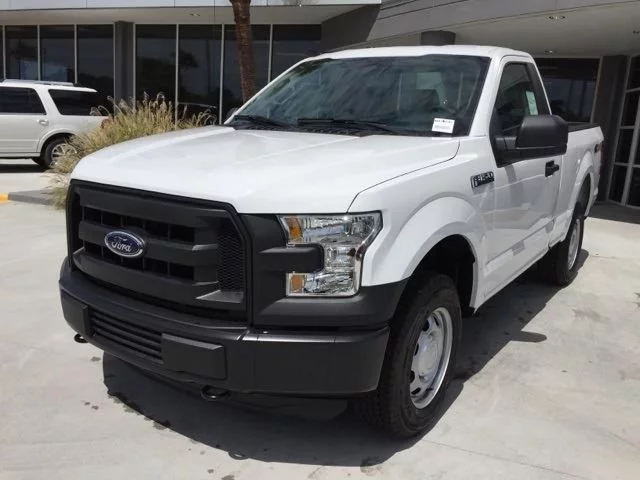 Ford F-150 Regular cab truck for sale