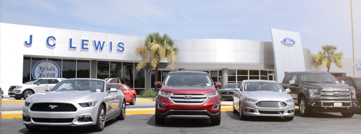 Jc Lewis Ford >> Contact J C Lewis Ford In Savannah Ga Today Your Ford Dealer