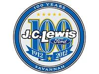 logo 100 years