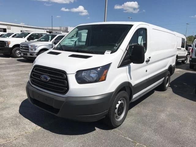 Ford Transit Low