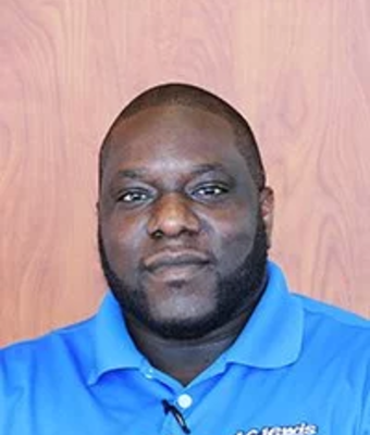 New Car Sales Associate Quentin Rawls in Sales at J.C. Lewis Ford