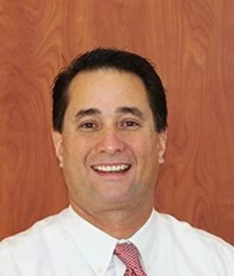 New Car Sales Manager David Jung in Management at J.C. Lewis Ford