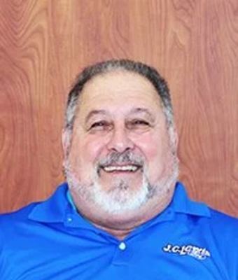 New Car Sales Associate Marvin Hirsch in Sales at J.C. Lewis Ford