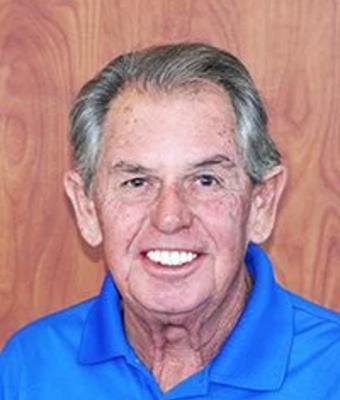 Used Car Sales Associate Ed Kelly in Sales at J.C. Lewis Ford