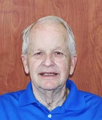Used Car Sales Associate Jim Rein in Sales at J.C. Lewis Ford