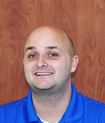 Customer Relations Manager Ted Hershey in Management at J.C. Lewis Ford