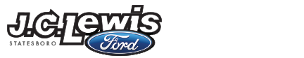 JC Lewis Ford Lincoln of Statesboro Logo Main