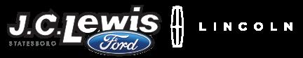 J.C. Lewis Ford Statesboro Logo Small