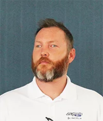 Sales Associate Craig Odom in Sales at JC Lewis Ford Lincoln of Statesboro