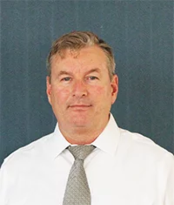 New Car Sales Manager Russ Rozelle in Management at JC Lewis Ford Lincoln of Statesboro
