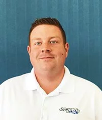 Sales Associate Alex Miller in Sales at JC Lewis Ford Lincoln of Statesboro