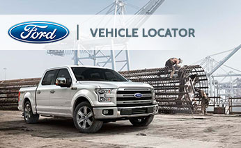 Vehicle Locator Kings Colonial Ford