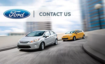 Contact Kings Colonial Ford