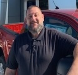 Internet Sales Manager RJ DILTS in Internet Sales Dept at Kings Colonial Ford