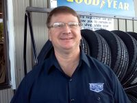 Service Manager Randy Hadcock  in Ford Certified Expert Technicians at Kings Colonial Ford