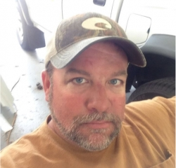 Body Shop Manager Shawn Adkins in Auto Collision and Body Repair Expert at Kings Colonial Ford