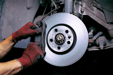 Coupon for Brake Service 20% Off Up to $150 value. Free brake pads for life!