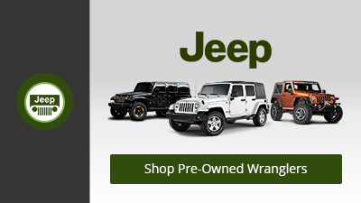 Jeep chrysler dodge paramus