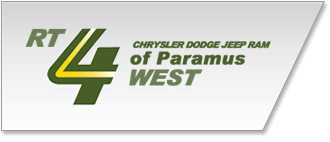 Chrysler Dodge Jeep Ram of Paramus Logo Main