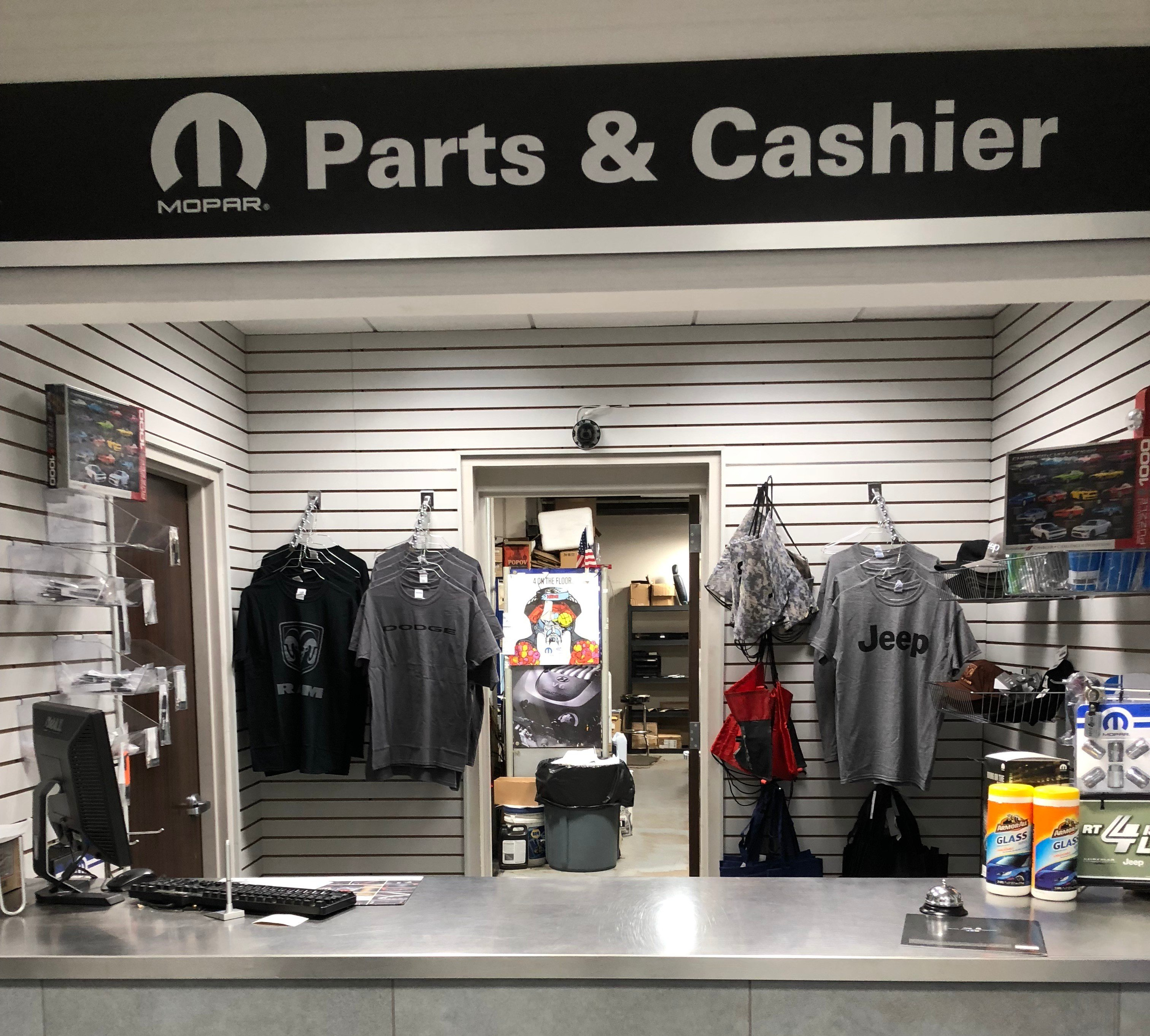Mopart OEM Parts & Accessory Coupons