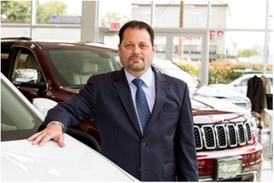 Sales Manager Warren Talmo In Chrysler Jeep Dodge Ram Sales At Chrysler  Dodge Jeep Ram Of