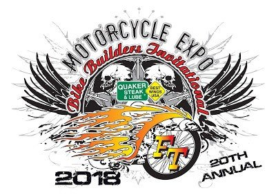 2018 Motorcycle Expo