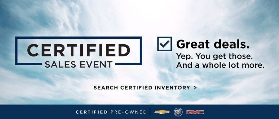 Certified Pre-Owned and Used Vehicles at Dimmitt Chevrolet in Clearwater, FL