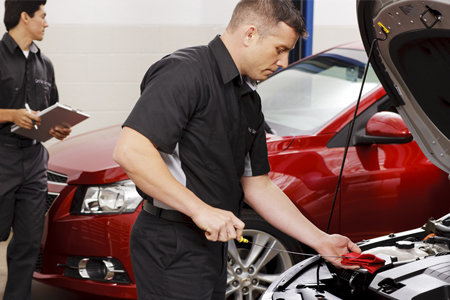 Coupon for $15 Off Routine Maintenance or Service Preventive maintenance keeps your vehicle running properly longer.