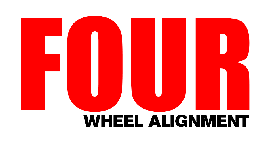 Coupon for Four (4) Wheel Alignment Special Services starting at only $79.95!