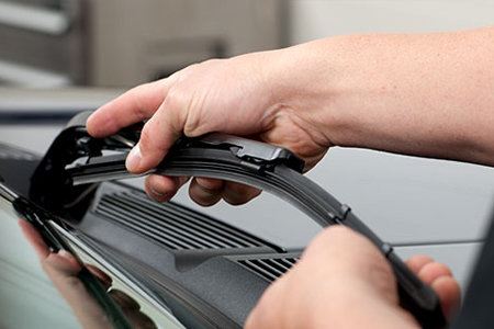Coupon for DIY Wiper Blades Prices as low as $9.00 per pair!
