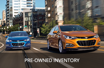 Shop our Large Selection of Pre-Owned Inventory