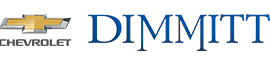 Dimmitt Chevrolet Logo Main