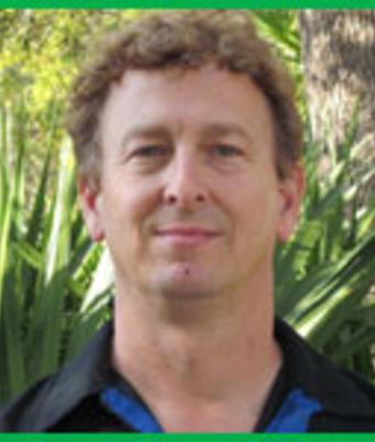 Team Leader/Shop Foreman John Wysocki in Service at Dimmitt Chevrolet