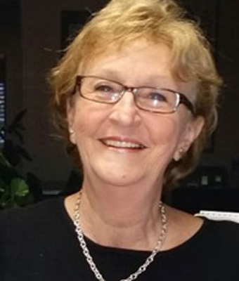 Assistant to the President Bonnie Kopcik at Dimmitt Chevrolet