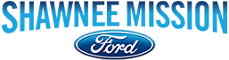 Shawnee Mission Ford Logo Small