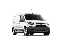 2018 Oxford White Transit Connect