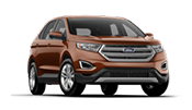 new ford edge suv at our Kansas City ford dealership
